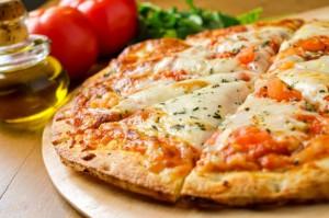 بيتزا-مارغاريتا