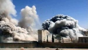 وقف لاطلاق النار بين انصار الله وحاشد بعد معارك عنيفة