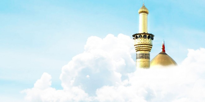 Imam_Hussein___s_pbuh_Dome_by_islamicwallpers