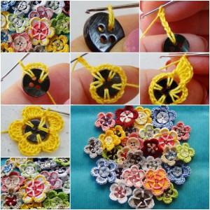 crochet-button-flower1